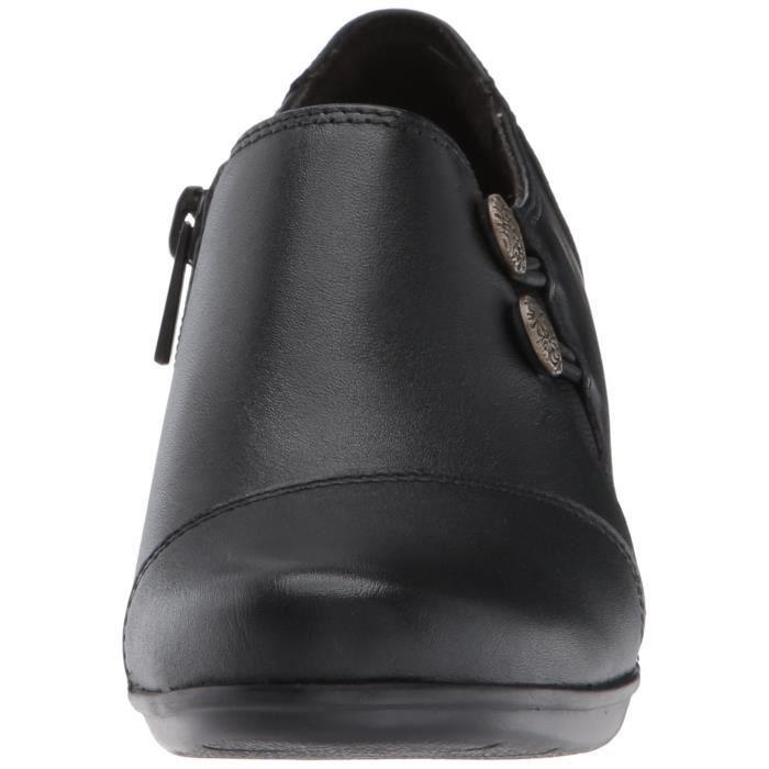 Clarks Emslie Warren Slip-Loafer F390J Taille-40 1-2