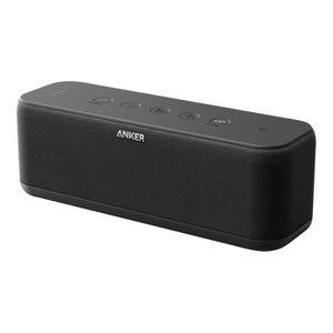 PACK ENCEINTE Anker SoundCore Boost Haut-parleur pour utilisatio