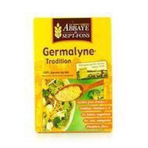 GOÛTER MINCEUR Germe de blé Germalyne - 250g