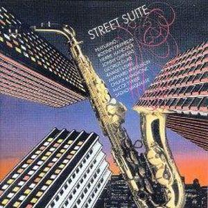 CD POP ROCK - INDÉ Street Suite