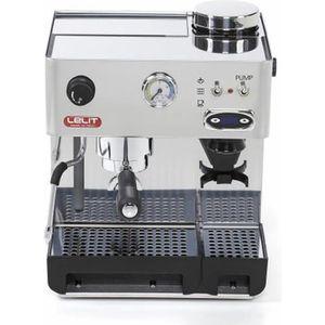 MACHINE À CAFÉ Lelit PL042TEMD, Autonome, Machine à expresso, 2,7