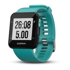 MONTRE CONNECTÉE GARMIN Montre GPS de course connectée avec cardio