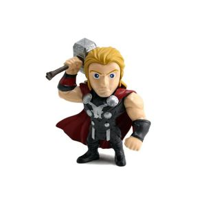 FIGURINE - PERSONNAGE Figurine Metals Die Cast M60 - Marvel Avengers : L