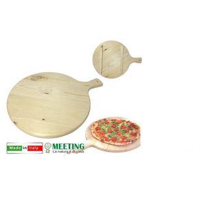 PLANCHE A DÉCOUPER Made In Italy Planche à découper rond pour aliment