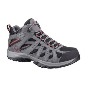 CHAUSSURES DE RANDONNÉE Chaussures Mid Homme - Canyon Point Mid Waterproof