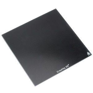 IMPRIMANTE 3D Creality3D HotBed Plaque de verre Pour Ender - 3 C