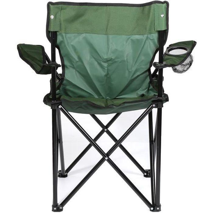 Chaise Camping 50 Pour 50 Pliante PêcheBonachat Vert 80cm UMGqpSVz