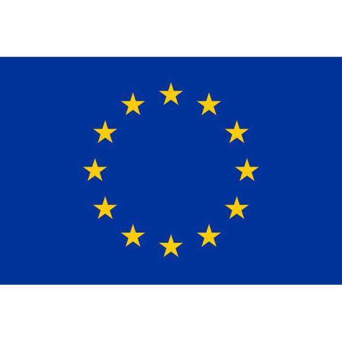 drapeau europe ue cee - prix pas cher