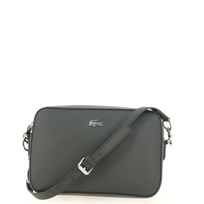 ae38d49143 Sac Lacoste Daily Classic Square Crossover - Achat / Vente Sac ...