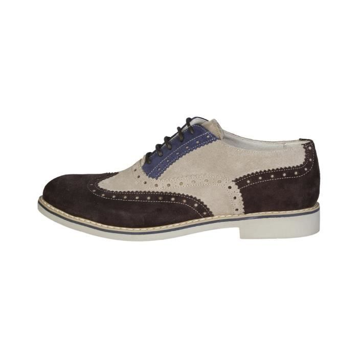 Chaussures - Chaussures À Lacets Daino GzwRre