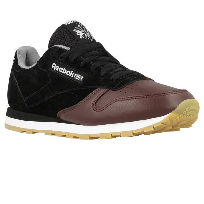 Chaussures Reebok Classic Leather LS