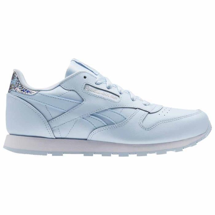 Reebok Classic Classics Enfant De Tennis Chaussures zVpMqSU