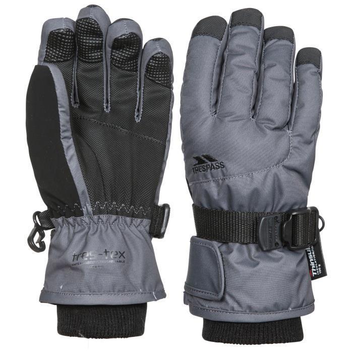 0e1470d8f24d ERGON II - gants technique ski - enfant - Prix pas cher - Cdiscount
