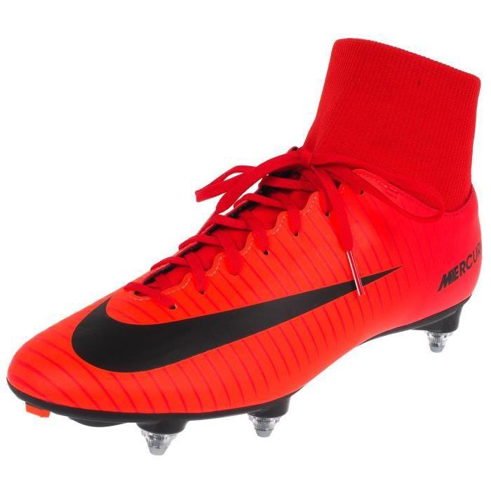 Prix Fg Nike Mercurial Fit Football Chaussures Vissées Victory q3R54AjL