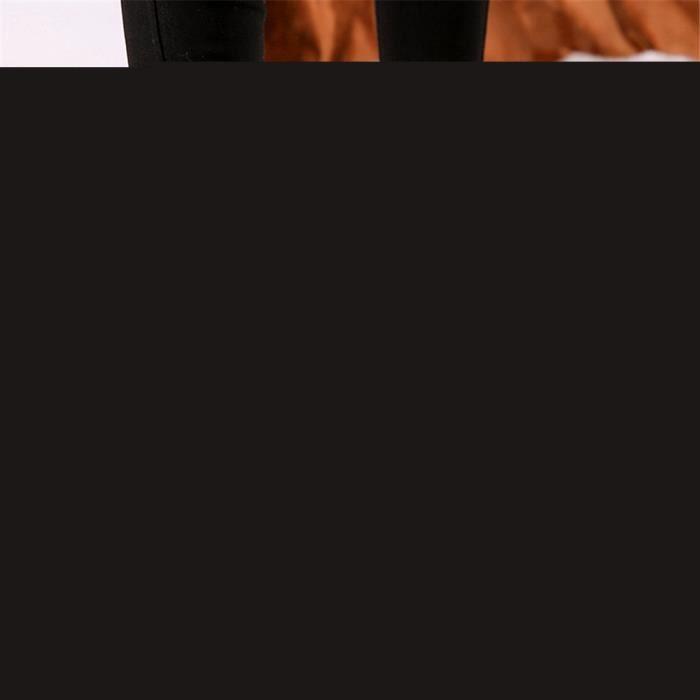 Moccasin Femmes éLastique Meilleure Qualité Hiver Chaud Chaussures en cachemire Durable Plusieurs Couleurs 35-40