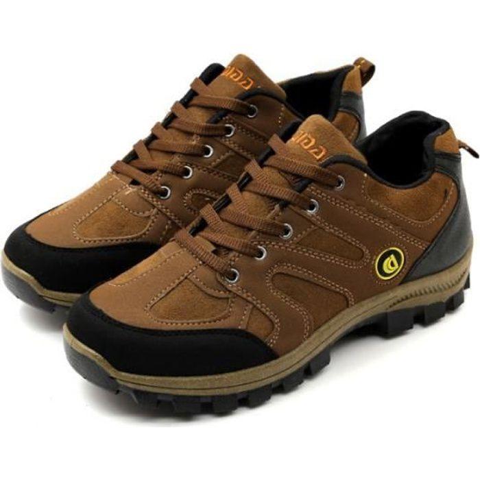 sélectionner pour authentique prix officiel quantité limitée Chaussures rando homme