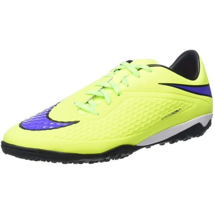 Football 1xskhk 42 Hommes Phelon Bottes Nike Taille Hypervenom Tf Ok80XwnP