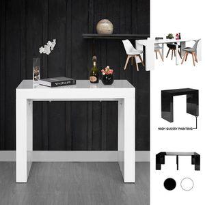 Table A Manger Extensible A Personnes Achat Vente Table A - Finlandek table a manger extensible nuori pour idees de deco de cuisine