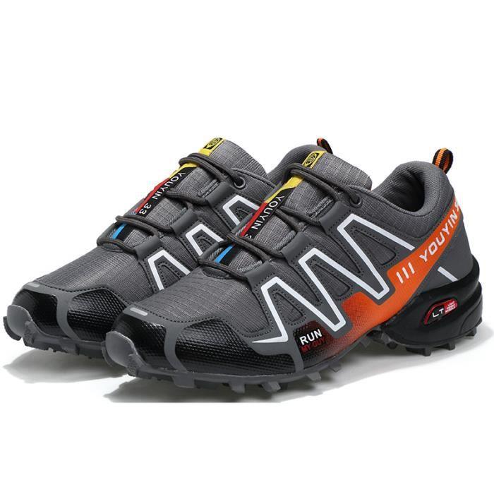 Running ville Chaussures Baskets Chaussures mode Randonnée Chaussures Baskets de populaires Nouveauté homme Trail qXP6WwF