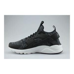 Nike Huarache Noire Et Blanc