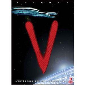 DVD SÉRIE DVD V,  saison 1