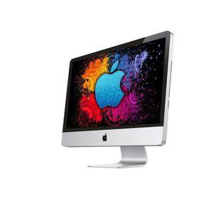 ORDINATEUR TOUT-EN-UN Apple iMac A1224 20-inch (Aluminum) Intel Core 2 D