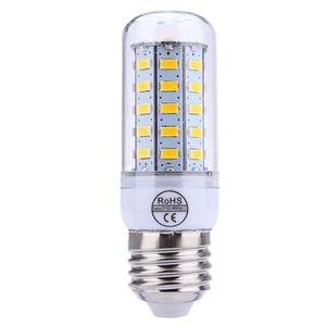 AMPOULE - LED Ampoule Maïs LED Spot Lumière 48 LED 4,5W 400-450L