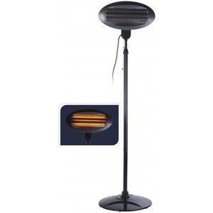 CHAUFFAGE EXTÉRIEUR Chauffage pour patio - Protection de surchauffe -