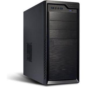 UNITÉ CENTRALE  PC Bureautique Pro INTEL I5 9400F - GeForce GT710