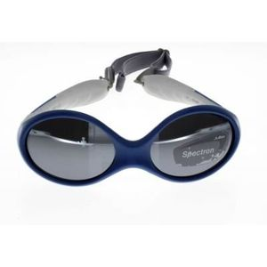 LUNETTES DE SOLEIL JULBO Looping 3 bleu gris bebe 24-36 mois Indice 4 70d110e01f34