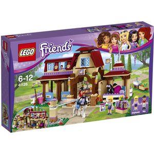 Lego cheval achat vente jeux et jouets pas chers - Jeux lego friends gratuit ...