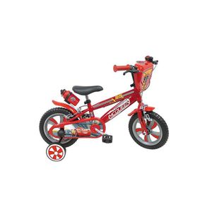 DRAISIENNE CARS Vélo Enfant 10 Pouces (2 à 3 ans)