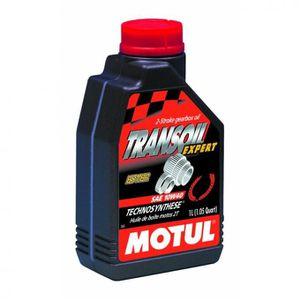 HUILE TRANSMISSION Huile de Boîte Motul Transoil Expert 10W40 - Bidon