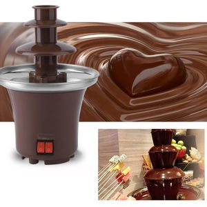 fontaine au chocolat achat vente pas cher. Black Bedroom Furniture Sets. Home Design Ideas