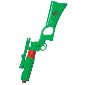 BÂTON - ÉPÉE - BAGUETTE Star Wars vert Boba Fett Blaster pistolet
