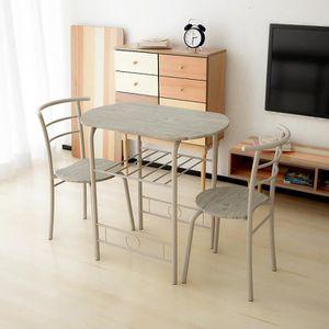Petite table de cuisine et chaises achat vente petite - Petite table de cuisine ...