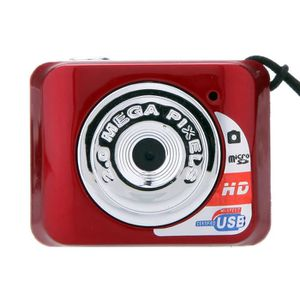 APPAREIL PHOTO COMPACT X3 Mignon Portable Ultra Mini HD Haute Définition
