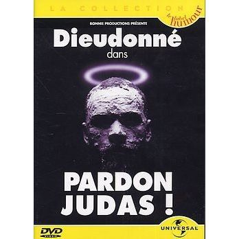 TÉLÉCHARGER DIEUDONNE PARDON JUDAS