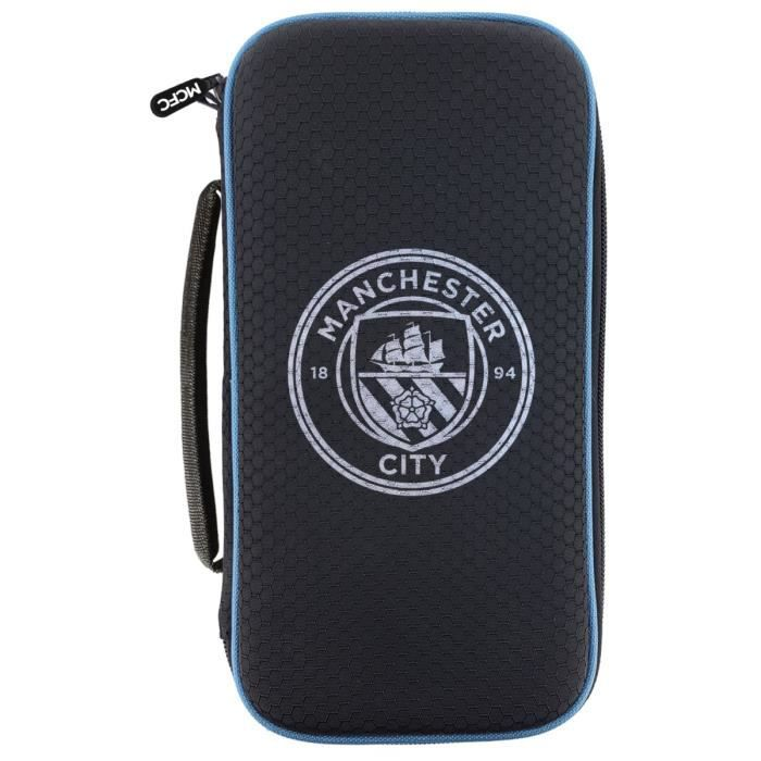 Étui de protection all in one pour nintendo switch manchester city football club