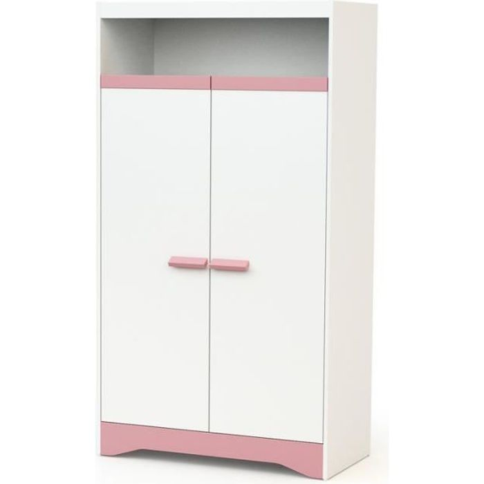 AT4 Cotillon Armoire - Rose
