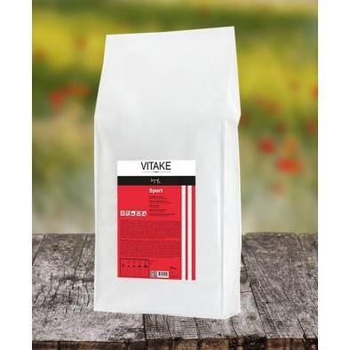 Croquette Super Premium Pour Chien Actif Vitake 12 Kilos