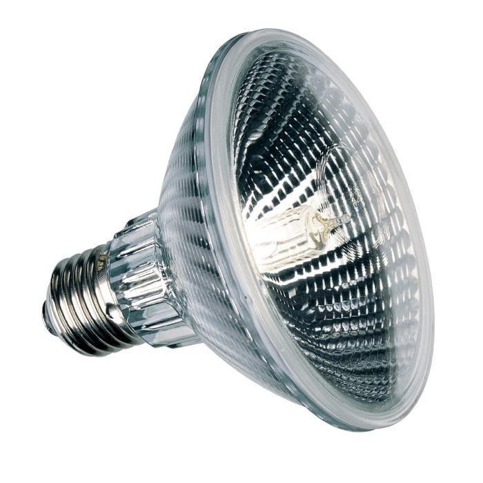 outillage par30 lampe halog ne basse consommation achat. Black Bedroom Furniture Sets. Home Design Ideas