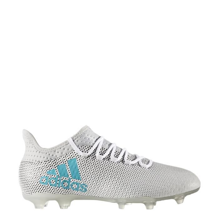 differently 6c5df bd6d7 Chaussures adidas X 17.2 FG
