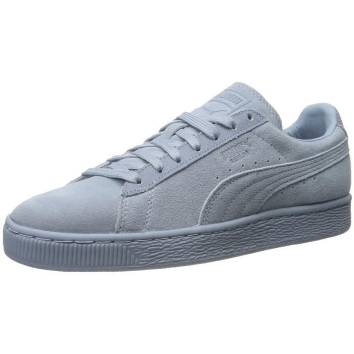Puma Suede Classic Tonal Sneaker Mode ZOANH Taille-46