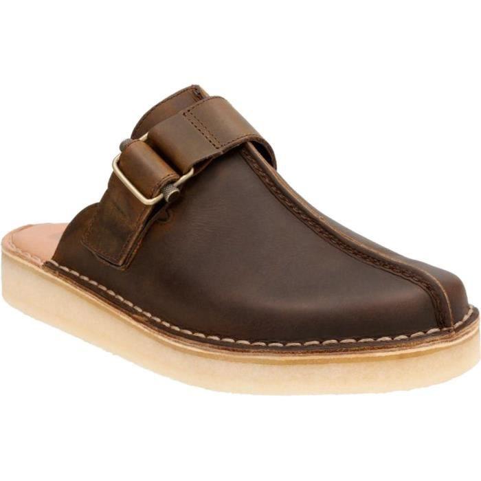 Clarks Mens Trek Mule Sandal SY7JC Taille-39