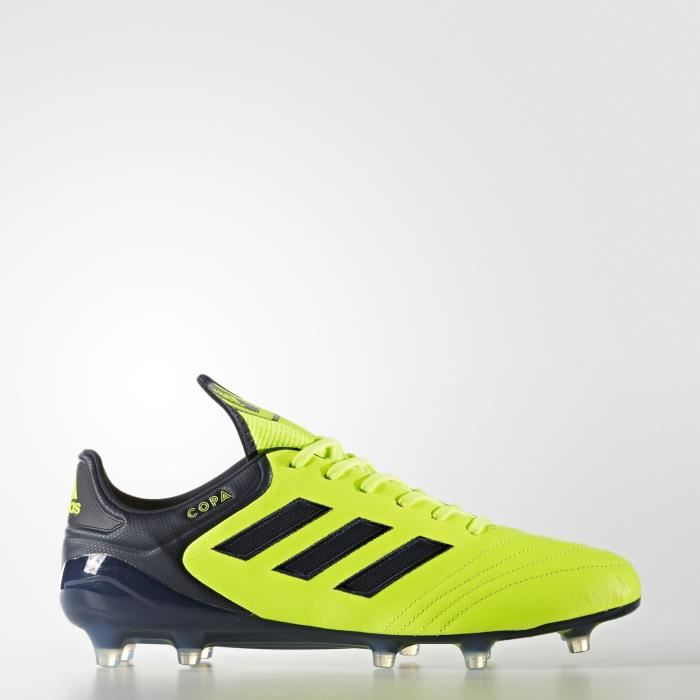 new styles c0119 fb800 ADIDAS Chaussures de Football Copa 17.1 FG Homme