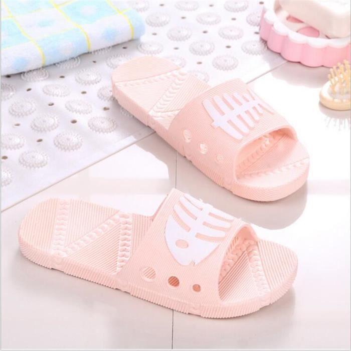 Femmes Sandales Marque De Luxe Durable Antidérapant Supérieure Sandale Cool Poids Léger Extravagant Sandale Grande Taille 36-41 TYkKU0gvFe
