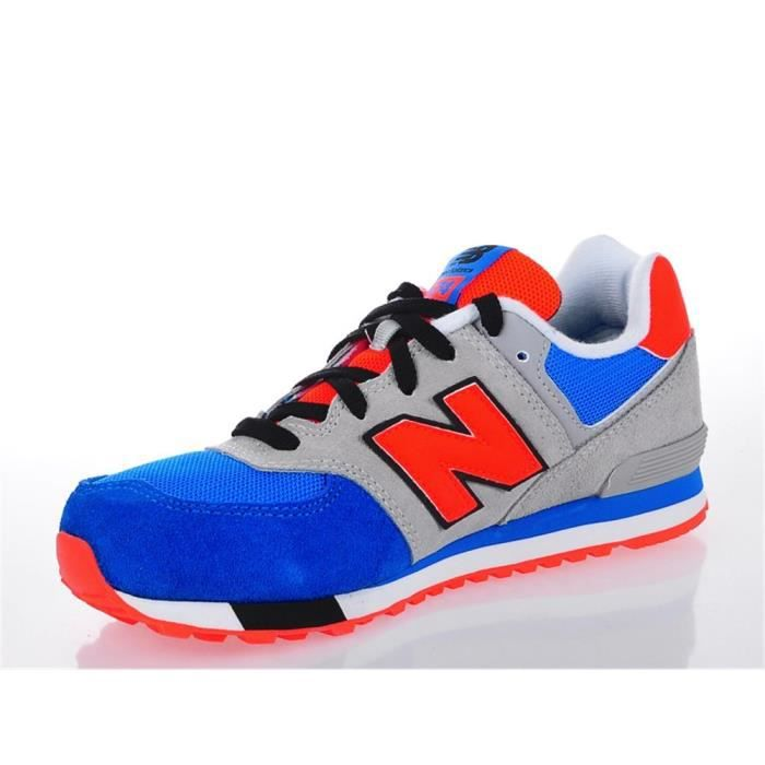 Chaussures New Balance KL574WJG