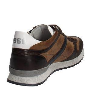 DicoSneakers Homme Marron, 44