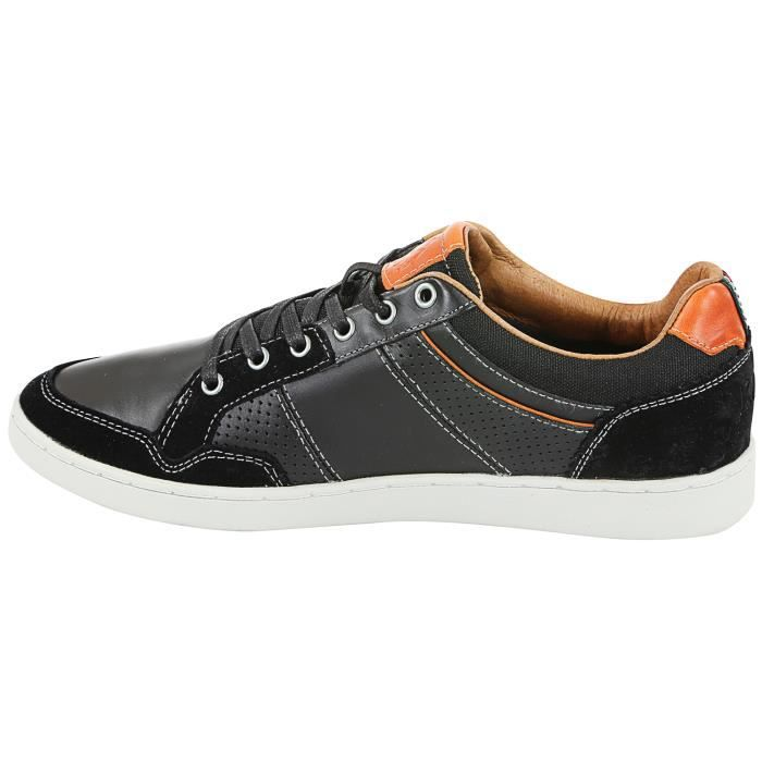 KAPPA Dirka Chaussure Homme - Taille 41 - NOIR